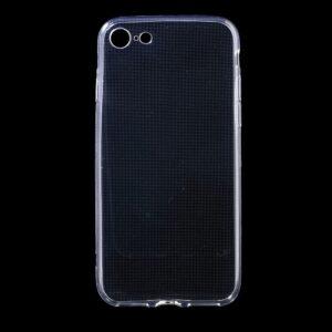 Apple iPhone 7/8 TPU Cover – Gennemsigtig