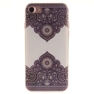 Apple iPhone 7/8 TPU Cover – Henna