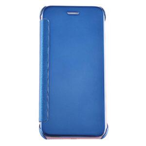 Apple iPhone 7 Spejl Cover – Blå