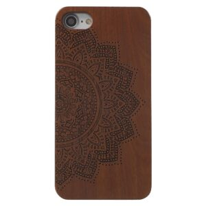 Apple iPhone 7/8 TræCover m. Design – Mandala Flower