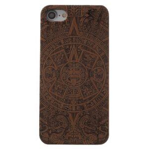 Apple iPhone 7/8 TræCover m. Design – Tribal Totem