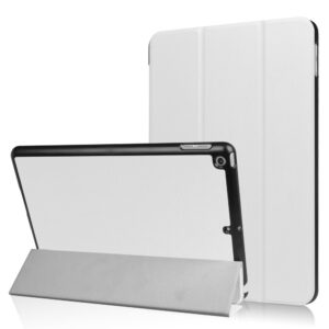 Apple iPad 9.7 2017/2018 Smart Cover m. Stand – Hvid