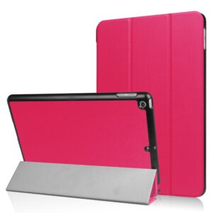Apple iPad 9.7 2017/2018 Smart Cover m. Stand – Rosa