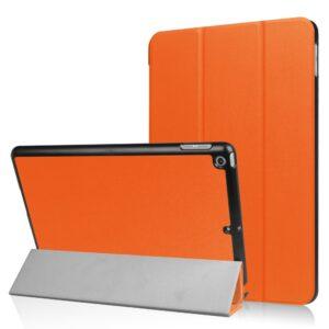 Apple iPad 9.7 2017/2018 Smart Cover m. Stand – Orange