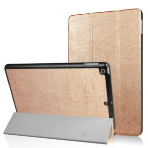 Apple iPad 9.7 2017/2018 Smart Cover m. Stand – Guld