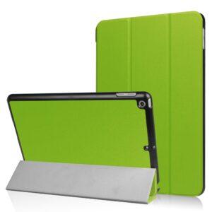 Apple iPad 9.7 2017/2018 Smart Cover m. Stand – Grøn