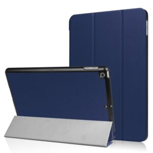 Apple iPad 9.7 2017/2018 Smart Cover m. Stand – Mørk blå