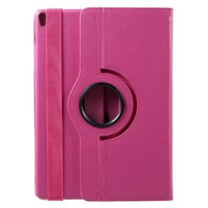 Apple iPad Air 2019 / iPad Pro 10.5 Rotating Smart Cover m. Stand – Pink