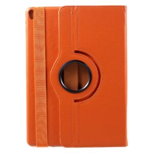 Apple iPad Air 2019 / iPad Pro 10.5 Rotating Smart Cover m. Stand – Orange