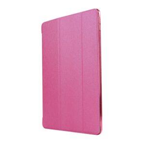 Apple iPad Air 2019 / iPad Pro 10.5 PU læder Flipcover m. Stand – Pink