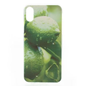 Apple iPhone X/XS TPU UV Print Cover – Citroner