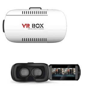 3D Virtual Reality Briller – VR Box