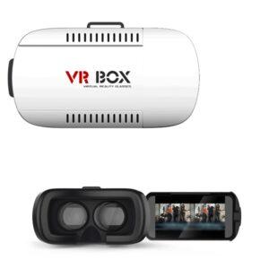 3D Virtual Reality Briller – VR Box