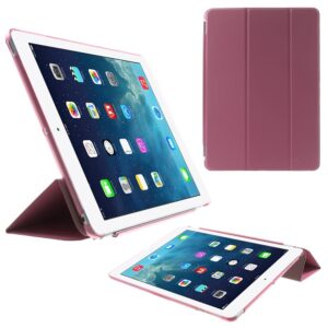 Apple iPad Air Smart Cover Stand – Pink
