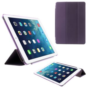 Apple iPad Air Smart Cover Stand – Lilla
