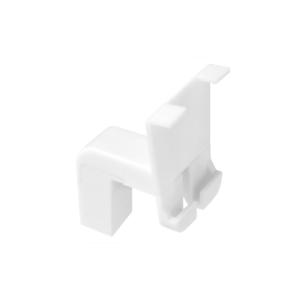 ALLDOCK FitBit holder, hvid