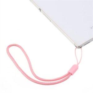 Håndledsrem Til Smartphones & Gadgets – Pink