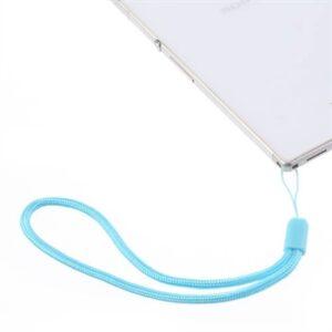Håndledsrem Til Smartphones & Gadgets – Lys Blå