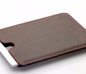 iPad Pro 9.7″/ Air Sleeve Brun
