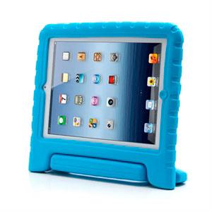 Apple iPad 2/3/4 ProKid Cover – Blå