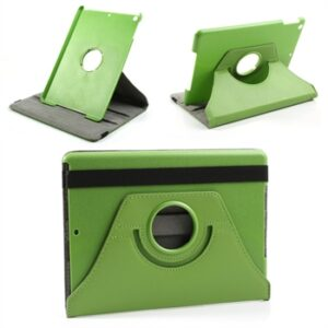 Apple iPad Air Rotating Smart Cover Stand – Grøn