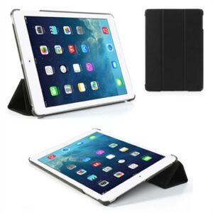 Apple iPad Air Smart Cover Stand – Sort