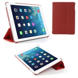 Apple iPad Air Smart Cover Stand – Rød