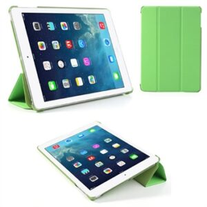 Apple iPad Air Smart Cover Stand – Grøn