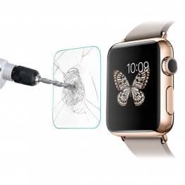 Beskyttelsesglas til Apple Watch 38mm