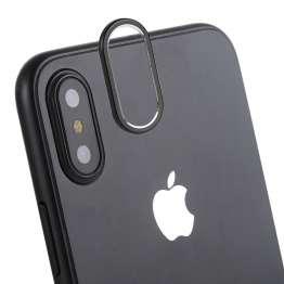 Beskyttelseskant til kameraet på iPhone X/xs Og Max