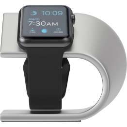 GooBay Apple Watch aluminium Dock Wave