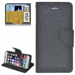 iPhone 6/6+ cover med pung og kortplads iPhone iPhone 6/6s