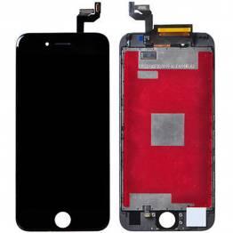 iPhone 6s plus Skærm i høj kvalitet Farve Sort