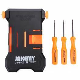 iPhone skærm reparations holder hjælper Jakemy