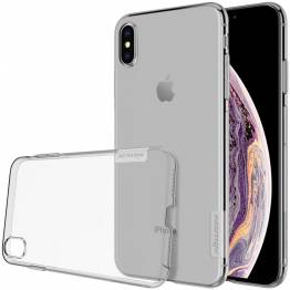 iPhone Xs/X/Xr/Xs Max silikone tyndt cover fra NILLKIN iPhone iPhone Xs Max