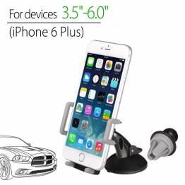 iPhone/iPod bil holder