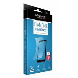 MyScreen Hybrid iPhone Xr Beskyttelsesglas