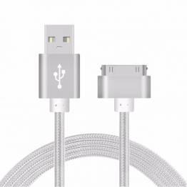 Premium 30-pin dock iPhone kabel Længde 1,5 meter