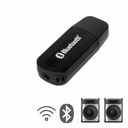 Trådløs lyd til højtalere (Bluetooth)
